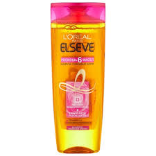 Стоит ли покупать Elseve <b>шампунь</b> Роскошь 6 масел <b>Глянцевый</b> ...