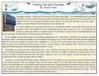 Narrative essay on a fishing trip
