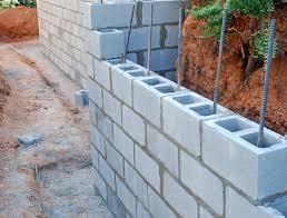 Concrete Masonry Retaining Walls Cmu Wall Retaining Wall