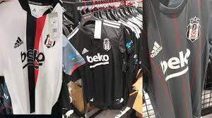 Beşiktaş 2021-2022 yeni sezon forması sızdı! - Haberler - Diriliş Postası