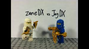 Ninjago Cole X Jay Hunky - Vtwctr