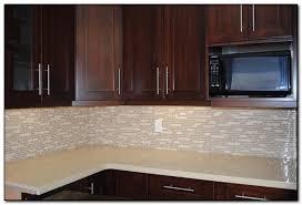 kitchen countertops and backsplash creating the perfect
