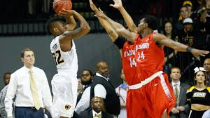 Melvin Johnson scores 24 to lead VCU past Radford, 92-74 | NBC Sports  Washington