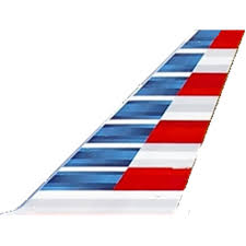 American airlines tail Logos