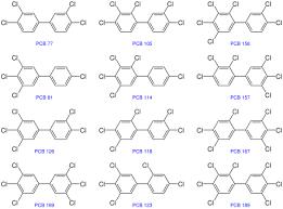 Polychlorinated Biphenyl Wikipedia