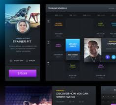 Psd Ui Kits Great Collection Of Free Ui Kits For Designers