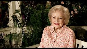 You may want to see the pics here. Betty White Is Still Golden During Coronavirus Pandemic 10tv Com