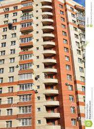 Danielasonoio September - Modern apartment building facade
