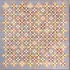Old Made Quilts-Drumbeat Quilt Pattern & Turn this simple and elegant quilt into a masterpiece! So beautiful by  Carrie Nelson of Miss Rosies Quilt Company. Quilt measures 76 x 76 inches  finished. Adamdwight.com