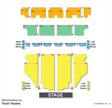 Tivoli Theatre Chattanooga Seating Chart Keyword Data