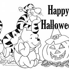 Small Picture Coloring Pages Halloween Arts adult