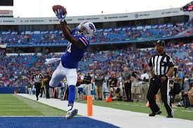 Buffalo Bills Roster Bubble 10 Players Who Need A Big Game