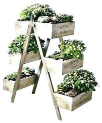 flower pot stands outdoor herb plant stand outside plant stands outside plant racks home garden collections flower pot stands