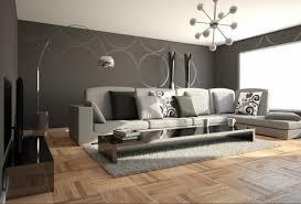 Gallery Of Modern Gray Living Room Brilliant For Inspiration Interior Home  Design Ideas