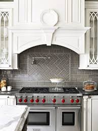 Subway Tile Patterns Backsplash New Absolutely Subway Tile Pattern Backsplash Kitchen Home Design Idea
