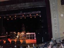 Scottish Rite Auditorium Seating Chart Scottish Rite Auditorium Collingswood Tickets For Concerts