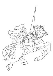 Paarden Kleurplaten Om Te Printen Weekhorsecom