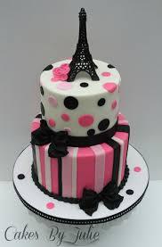 Girl Birthday Cakes On Pinterest Teen Birthday Cakes Monster Cool