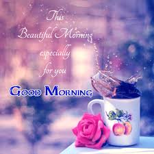 Beautiful Morning Images