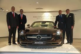Speaking at the inauguration, roland folger, managing director & ceo. Mr Eberhard Kern Reveals 2013 Mercedes Model Plans