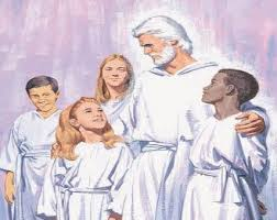 I Lived In Heaven Song Flipchart Heaven Song Lds