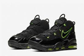 Nike Air Max Uptempo 95 Mens Casual Shoes Lifestyle S