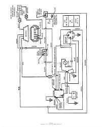Briggs and stratton wiring diagram meteordenim snapper e2814523bve 7800790 28\