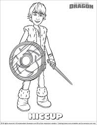 For kids & adults you can print how to train your dragon or color online. How To Train Your Dragon Color Book Page Coloring Library