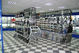 Курсовая Организация коммерческой деятельности магазина  Курсовая Организация коммерческой деятельности магазина Автозапчасти