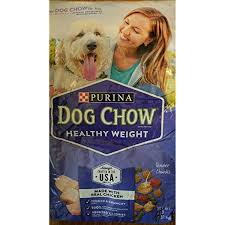 Purina Light And Healthy Dog Food Recall Purina Dog Chow Light Healthy 4 Lb 2 Pk You Can Click