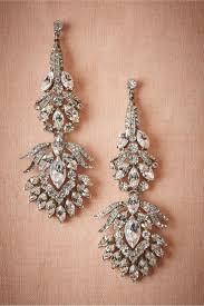silver chandelier earrings fair trade jewelryling beautiful home