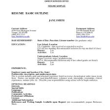 Html Resume Samples Html Resume Examples Google Builder Free Templates With Regard To 19