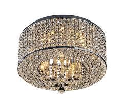 flush mount mini chandeliers captivating flush mount crystal chandelier at mini light fixture semi flush mount