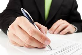 Image result for signing pleadings