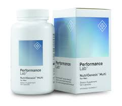 NutriGenesis® <b>Multi for Men</b> – Performance Lab®