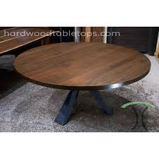 round custom table top builder 1 75 inch