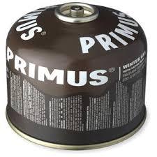Баллон газовый <b>Primus</b> 230 гр зимний - Топливо - Горелки ...