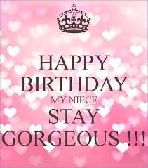 Happy Birthday To My Niece Quotes Mesmerizing Happy Birthday To My Little Niece Quotes Clickadoonet