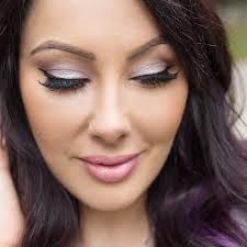 clic glam makeup