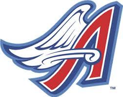 ANAHEIM ANGELS Logo Vector (.SVG) Free Download
