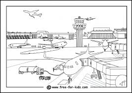 Small Picture Get This Airplane Coloring Pages for Kids 3ar48