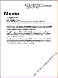 3 What Is Memo Formatreport Template Document Report Template