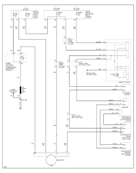 toyota ac wiring diagram wiring diagrams schematics Toyota Tacoma Radio Wiring Harness Diagram at 2004 Toyota Tacoma Wiring Harness Diagram