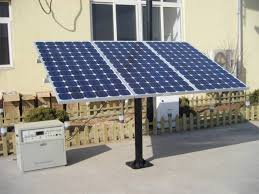 Systems  PV TECHSolar Energy Lighting Systems