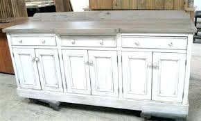 white buffet cabinet. Simple Cabinet Wonderful White Buffet Cabinet Reclaimed Wood Sideboard  Wooden Cupboard For D
