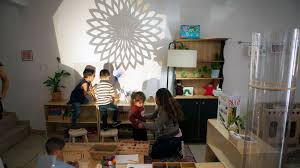 First Light Early Learning Center This Border Preschool Is A Learning Space For Youngest Migrants