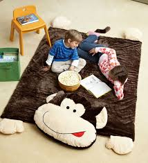 monkey rug for nursery 91 best designing marleybrendans nursery images on