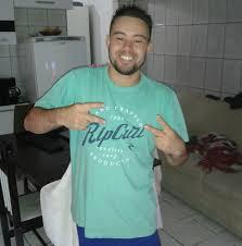 Alex Sandro Ferreira Dos Santos - Home