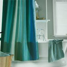 multicolored shower curtains liners target