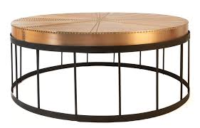 rectangle copper coffee table the luxury of copper coffee table round copper coffee table